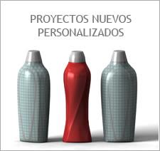 Envases plasticos cosmeticos